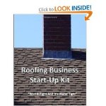 Dave New Book Roofing Business Start up Kit