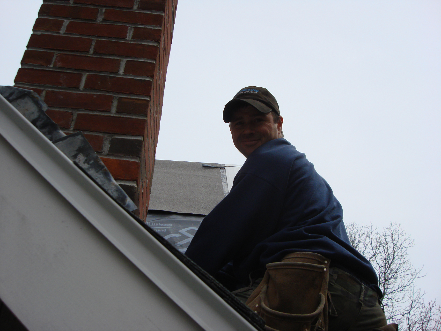 A Roofing Business   WordPress.com